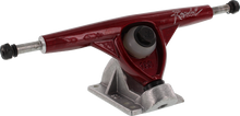 Randal - Truck R - Ii 180mm / 50?????? Candy Red / Raw - (Pair) Skateboard Trucks