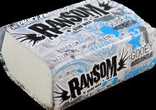 Ransom Surf Wax - Jr Pro Gooey Cool / Cold Single Bar - Surfboard Wax