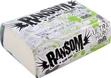 Ransom Surf Wax - Jr Pro Basecoat Single Bar - Surfboard Wax