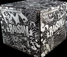 Ransom Surf Wax - Jr Pro Tacky Warm / Trop Case 84 - Surfboard Wax
