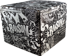 Ransom Surf Wax - Jr Pro Gooey Cool / Cold Case 84 - Surfboard Wax