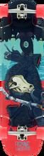 Rayne - Otherside Skull Complete - 10x38 - Complete Skateboard