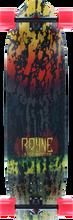 Rayne - Wester Vandal Complete - 10x37 - Complete Skateboard