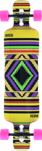 Riviera - Heta Beta Fish Dt Complete - 9.5x40.5 - Complete Skateboard