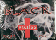Rush Bearings - Swiss Crypt Black Bearings Sale - Skateboard Bearings