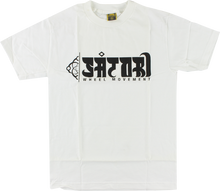 Satori - Half Linked Warrior Ss M - Skateboard Tshirt