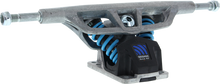 Seismic - G5 180mm / 45?????? X - Lt.sprng Hollow Axle - Raw - (Pair) Skateboard Trucks