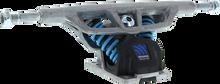 Seismic - G5 180mm / 45?????? X - Lt.sprng Solid Axle - Raw - (Pair) Skateboard Trucks