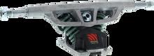 Seismic - G5 180mm / 30?????? Med Spring Hollow Axle - Raw - (Pair) Skateboard Trucks