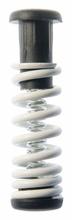 Seismic - G5 Springs Max Light - White 2pcs - (Pair) Skateboard Trucks