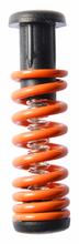 Seismic - G5 Springs Super Light - Orange 2pcs - (Pair) Skateboard Trucks
