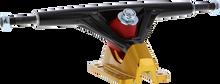 Seismic - Aeon Hollow 180mm 30?????? Blk / Gold - (Pair) Skateboard Trucks