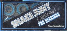 Shake Junt - Herman Pro Bearings Single Set - Skateboard Bearings