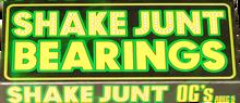 Shake Junt - Og's A - 5 Bearings Single Set - Skateboard Bearings