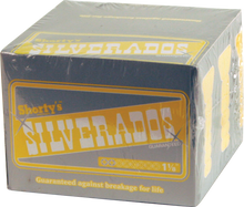 "Shortys - 1 - 1 / 8"" Ph 10 / Box Hardware"