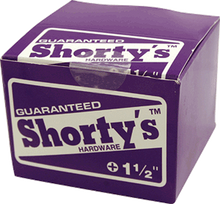 "Shortys - 1 - 1 / 2"" 10 / Box Phillips Hardware"