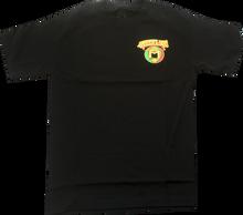Skate Mafia - Skatefuldead Ss S - Black - Skateboard Tshirt