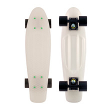 "Penny Skateboard - Original 22"" Hoverboard - Glow In The Dark - Complete"