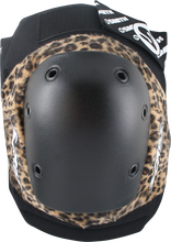 Smith - Scabs Elite Knee Pads L / Xl Leopard - Skateboard Pads