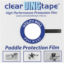 Stand Up Paddle - Ding Tape Paddle Blade Film 20mmx50m Roll