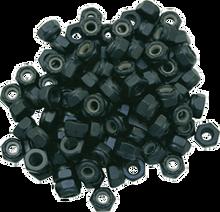 Standard - Lock Nut Black (10 - 32)