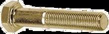 """Standard - Kingpin Grade - 8 Gold / Zinc (2 - 1 / 4"""" 3 / 8 - 24)"""