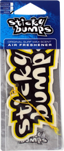 Sticky Bumps - Bumps Air Freshener - Banana
