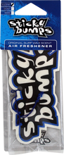 Sticky Bumps - Bumps Air Freshener - Blueberry