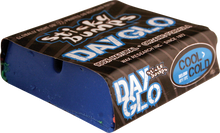 Sticky Bumps - Day - Glo Cool / Cold Single - Blue - Surfboard Wax