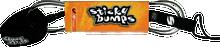 Sticky Bumps - Comp 6' Leash Clr / Black - Surfboard Leash