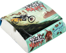 Sticky Bumps - Munkey Wax Cool / Cold Single Bar - Surfboard Wax