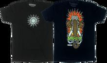 Street Plant - Plant Mammoth Ss Xs - Black - Skateboard Tshirt