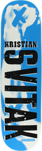 Street Plant - Svitak Edge Deck - 8.25x32.25 - Skateboard Deck