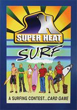 Super Heat - Heat Surf Card Game Sale