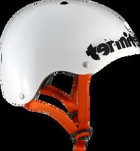 Termite - Youth Helmet Jr / Sm - White Eps Foam - Skateboard Helmet