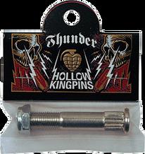 Thunder Trucks - Hollow Kingpin Silver