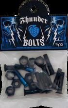 "Thunder Trucks - 7 / 8"" Blue Hardware Single Set"