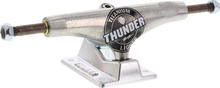 Thunder Trucks - Hi 145 Titanium Ii Polished - (Pair) Skateboard Trucks