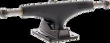 Thunder Trucks - Hi 145 Titanium Iii Night Blk / Blk - (Pair) Skateboard Trucks