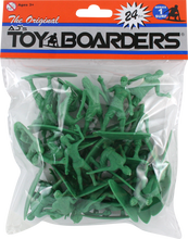 Toy Boarders - Boarders Series I 24pc Surf* Figures