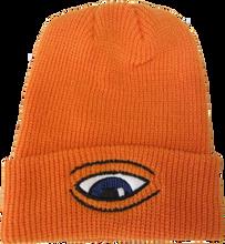 Toy Machine - Sect Eye Dock Beanie Orange
