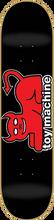 Toy Machine - Devil Cat Deck - 7.62 - Skateboard Deck