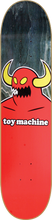 Toy Machine - Monster Xl Deck - 8.5 Ast.veneers - Skateboard Deck