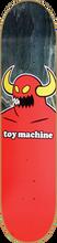 Toy Machine - Monster Lg Deck - 8.12 Ast.veneers - Skateboard Deck