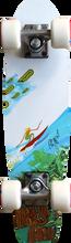 Tracker - Secret Spot Aluminum Cruiser Complete - 6x23 - Complete Skateboard