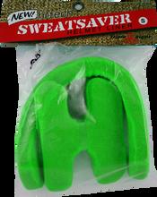 Triple Eight - Sweatsaver Helmet Liner M - Green - Skateboard Helmet