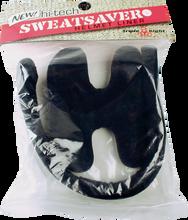 Triple Eight - Sweatsaver Helmet Liner S - Black - Skateboard Helmet