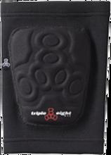 Triple Eight - 8 Covert Knee Pad L - Black - Skateboard Pads