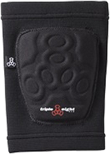 Triple Eight - 8 Covert Elbow Pad S - Black - Skateboard Pads
