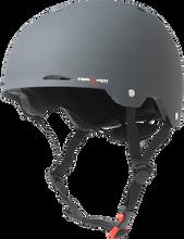 Triple Eight - Gotham Helmet Xs / S - Gun Matte Rubber Cpsc / Astm - Skateboard Helmet